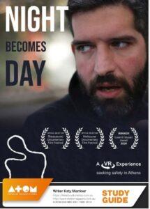 ATOM Sohail - as story of a refugee